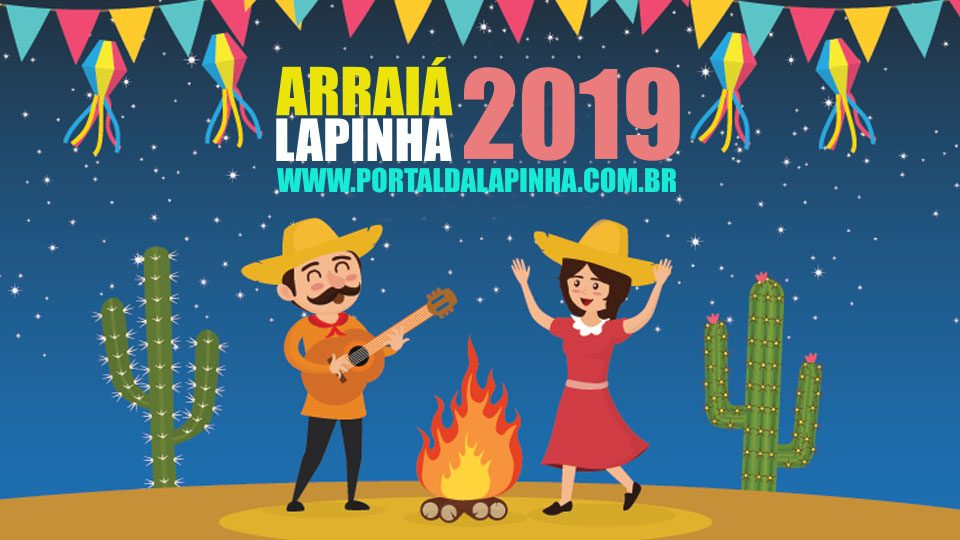 Festa Julina Lapinha