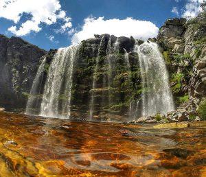 Cachoeira do Bicame